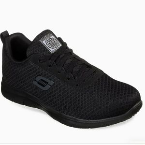 Skechers Work Shoes